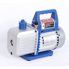 High Performance Hand Held 1 Stage 6CFM Rotary Vane Vacuum Pump